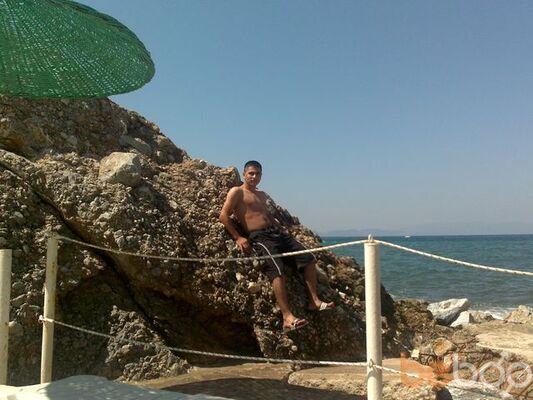 Фото мужчины MaraZ, Баку, Азербайджан, 25