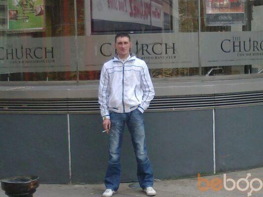 Фото мужчины nomad3454, Москва, Россия, 42