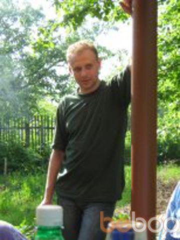 Фото мужчины Andry37, Москва, Россия, 45