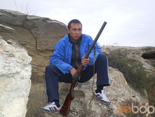 Фото мужчины ренчик, Актау, Казахстан, 30