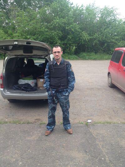 Фото мужчины Юрий, Комсомольск-на-Амуре, Россия, 36