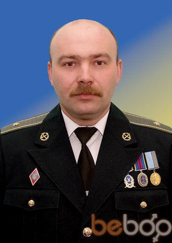Фото мужчины kisa, Черновцы, Украина, 40