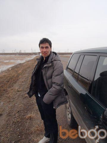 Фото мужчины ncuxo, Кокшетау, Казахстан, 31