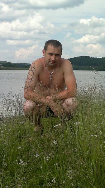 Фото мужчины виталий, Верхний Уфалей, Россия, 32