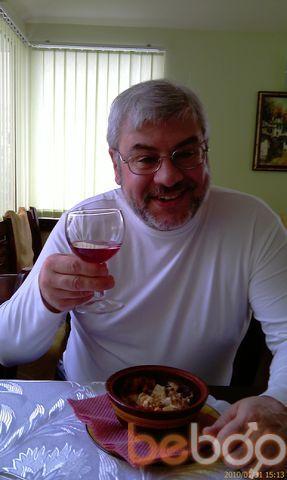 Фото мужчины ahmak, София, Болгария, 56