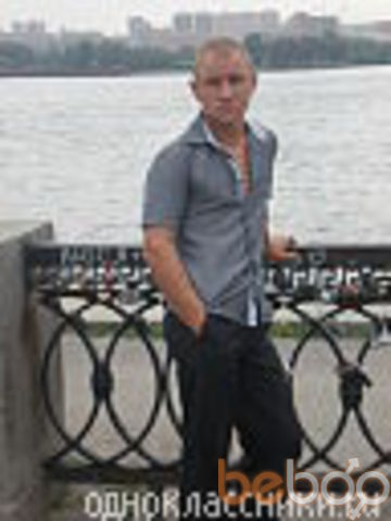 Фото мужчины ddddd, Новосибирск, Россия, 29