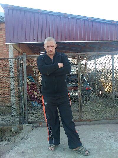Фото мужчины ВАДИМ, Славянск-на-Кубани, Россия, 40