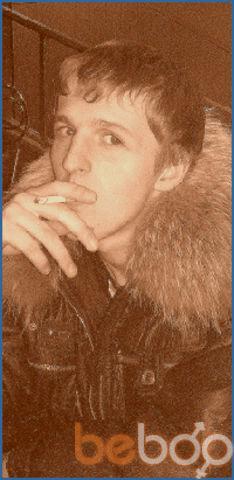 Фото мужчины sexMashina, Нижний Новгород, Россия, 25