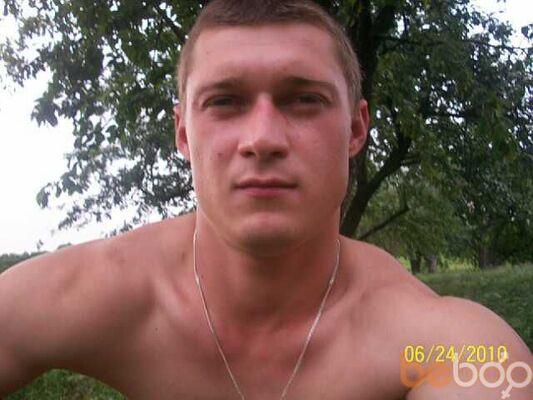 Фото мужчины rasel83, Белицкое, Украина, 33