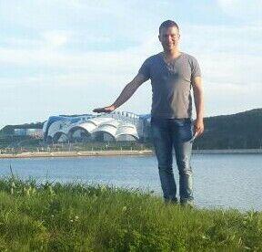 Фото мужчины Илья, Владивосток, Россия, 33