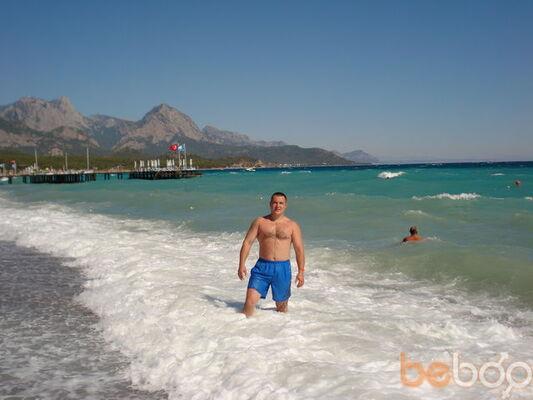 Фото мужчины slon, Тернополь, Украина, 41