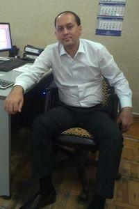 Фото мужчины Farhod, Тойтепа, Узбекистан, 36