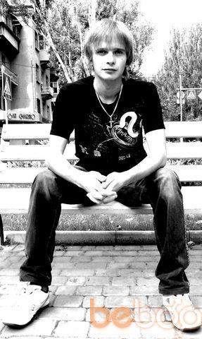 Фото мужчины HuGo, Херсон, Украина, 24