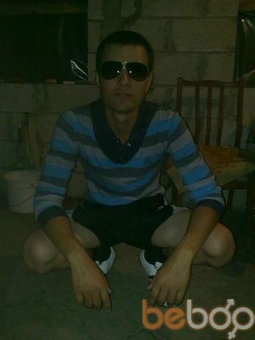 Фото мужчины Slim, Кишинев, Молдова, 24