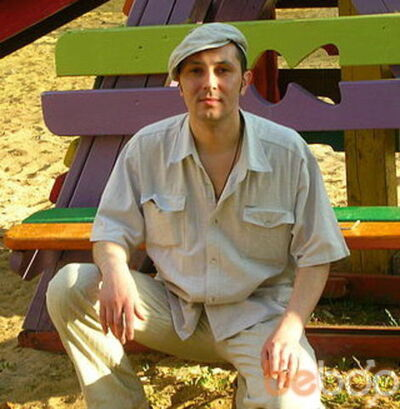 Фото мужчины Alexsandr, Москва, Россия, 37