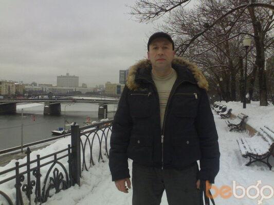 Фото мужчины inside, Москва, Россия, 43