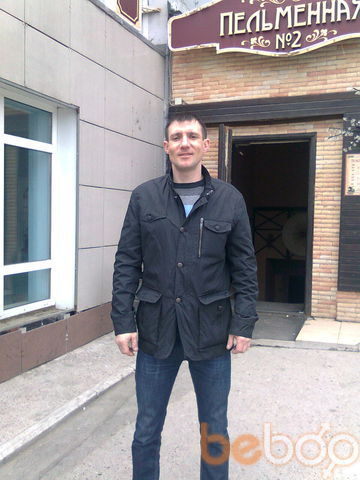 Фото мужчины voldemap, Пермь, Россия, 39
