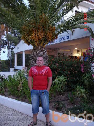 Фото мужчины flash, Порталегре, Португалия, 35
