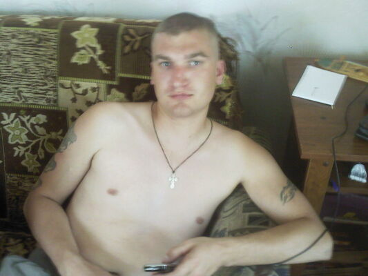 Фото мужчины вова, Касимов, Россия, 30