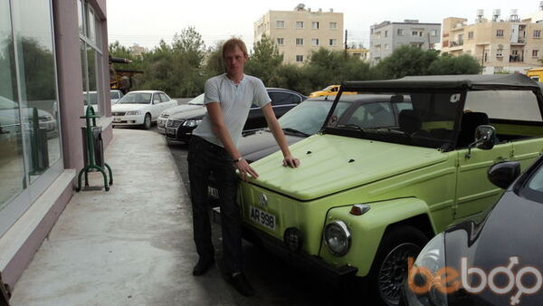 Фото мужчины Anrik, Одесса, Украина, 34