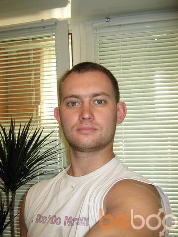 Фото мужчины david, Щелково, Россия, 36