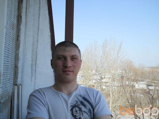 Фото мужчины leon20000, Новосибирск, Россия, 36