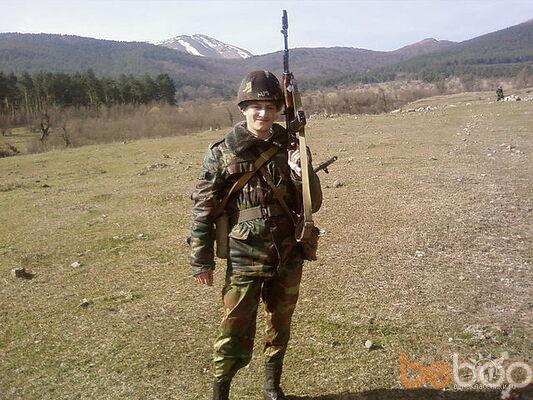 Фото мужчины 61160077, Ереван, Армения, 25