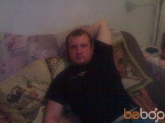 Фото мужчины lucii, Москва, Россия, 33