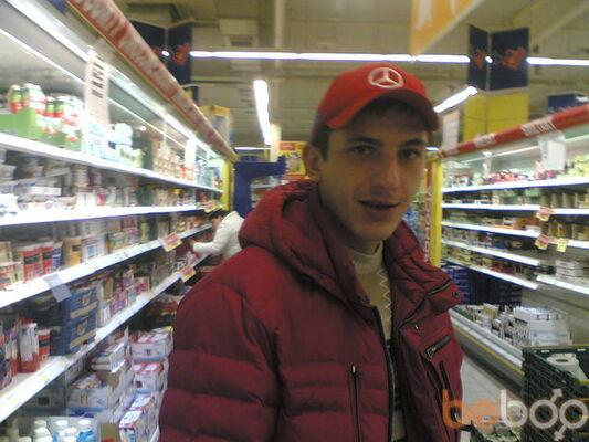 Фото мужчины aleks, Пинск, Беларусь, 31