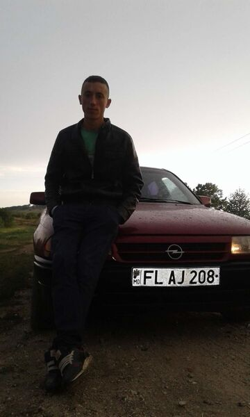 Фото мужчины Ion, Бельцы, Молдова, 20