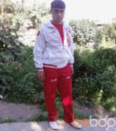 Фото мужчины QWERTY1234, Абовян, Армения, 36