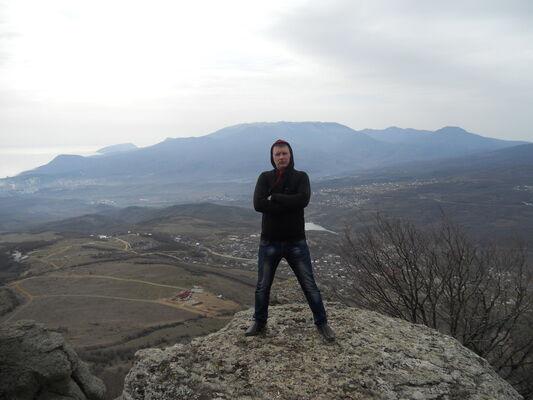 Фото мужчины Серега, Краснодар, Россия, 27