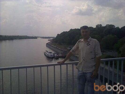 Фото мужчины Саня, Костюковичи, Беларусь, 30