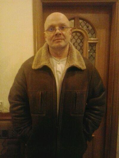 Фото мужчины виктор, Львов, Украина, 54