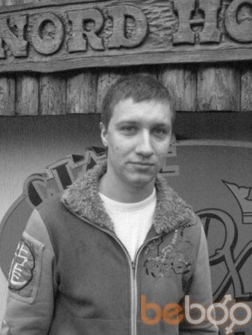 Фото мужчины DeKs, Кривой Рог, Украина, 29