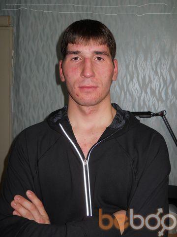 Фото мужчины Реальный МЭН, Новосибирск, Россия, 28