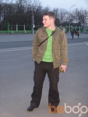Фото мужчины MARiuS, Гомель, Беларусь, 32