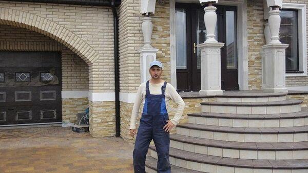 Фото мужчины murat, Тула, Россия, 36
