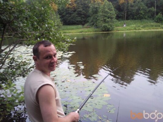 Фото мужчины levak, Москва, Россия, 36