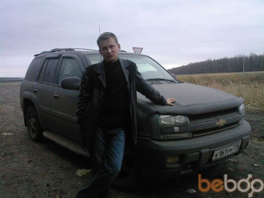 Фото мужчины Demon, Набережные челны, Россия, 41