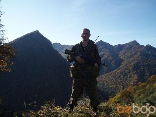 Фото мужчины снайпер35, Вологда, Россия, 28