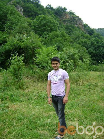 Фото мужчины ARDA, Баку, Азербайджан, 26