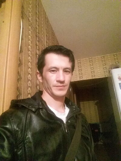 Фото мужчины ЗАФАР, Санкт-Петербург, Россия, 31