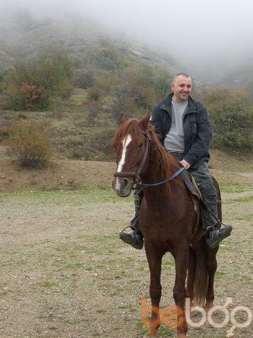 Фото мужчины Командор, Свердловск, Украина, 48