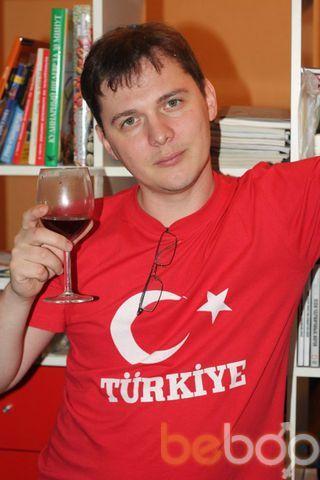 Фото мужчины Captain, Тула, Россия, 37