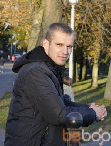 Фото мужчины asmodeus, Брест, Беларусь, 29
