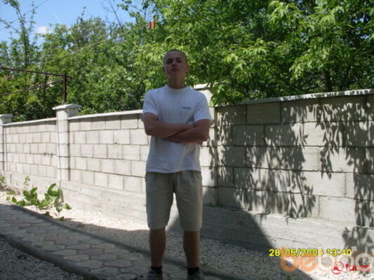 Фото мужчины sashok, Кишинев, Молдова, 25