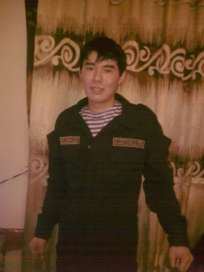 Фото мужчины Чина, Астана, Казахстан, 23