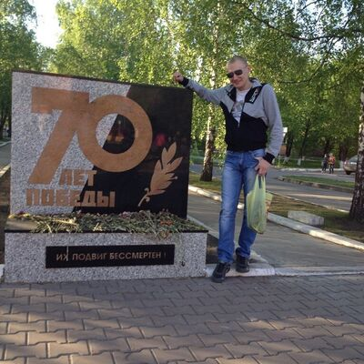 Фото мужчины Misha, Красноярск, Россия, 25
