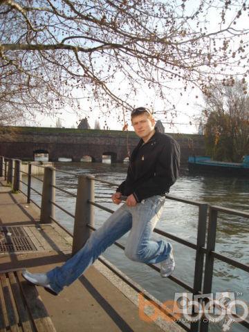 Фото мужчины Igorewka, Crewe, Великобритания, 27